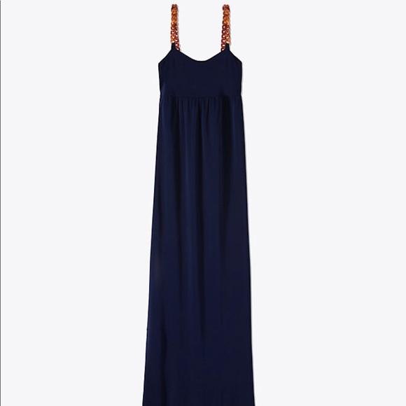 Tory Burch Stacey Maxi Dress